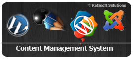 Rafasoft Solutions - Web Design and Web Development
